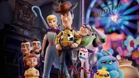 """""""Toy Story 4"""", de nuevo una buena aventura"""