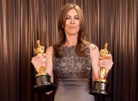 Cinco buenas películas de la directora Kathryn Bigelow