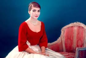 """""""Maria by Callas"""", un retrato íntimo narrado por Callas"""