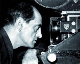 """Cineteca Nacional presenta la exposición """"Buñuel en México"""""""