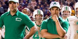 Seis buenas películas de fútbol americano (segunda parte)