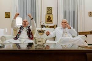 """Grandes actuaciones: """"Los dos Papas"""""""