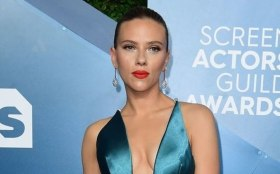 Diez grandes actuaciones de Scarlett Johansson