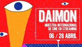 DAIMON: Muestra Internacional de Cine en Streaming