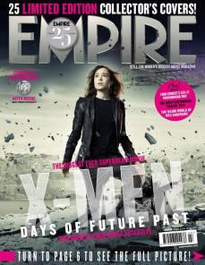 Ellen Page como Shadowcat.