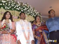 Meena Marriage Reception Photos (21)
