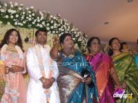 Meena Marriage Reception Photos (34)
