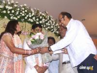 Meena Marriage Reception Photos (9)