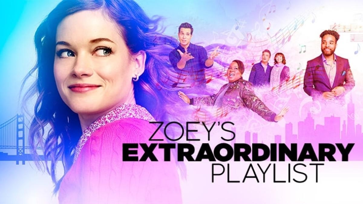 Zoey's Extraordinary Playlist | Conheça a Zoey, da Jane Levy em ...