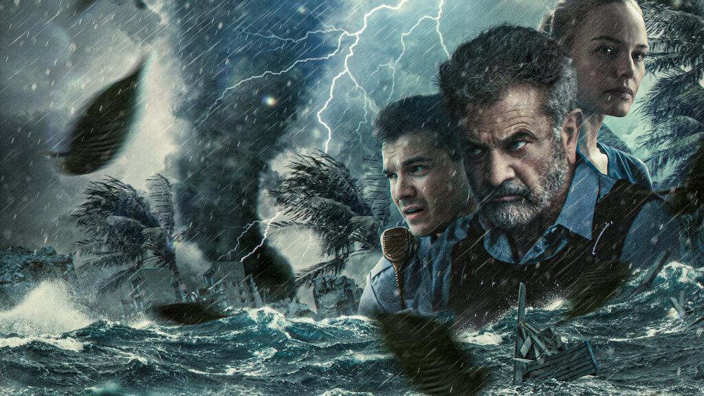 Critica | A Força da Natureza (2020) - Netflix compra filme ruim com o Mel  Gibson! - Cinestera