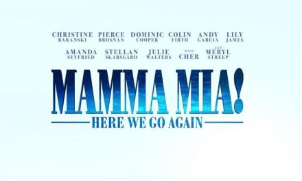 ¡Primer trailer de Mamma Mía: Here We Go Again!