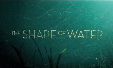 Reseña: The Shape of Water.