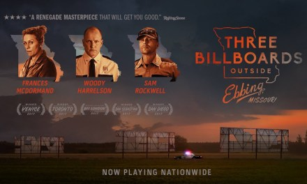 Reseña: Three Billboards Outside Ebbing, Missouri.