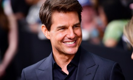 5 Datos curiosos del aclamado actor de Hollywood, Tom Cruise