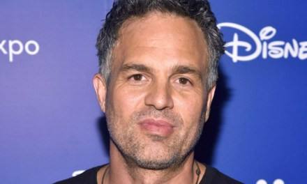 5 Datos Curiosos Mark Ruffalo