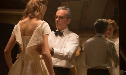 Blu Ray: Phantom Thread