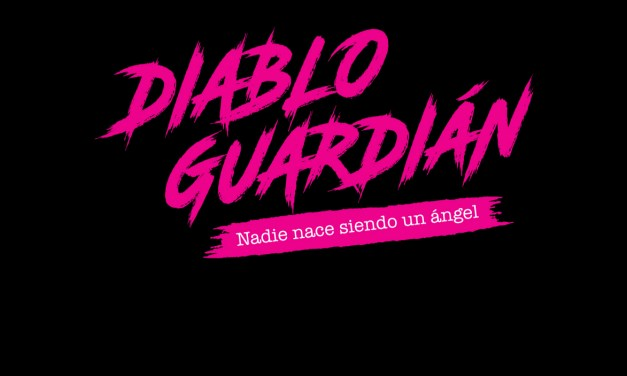 Diablo Guardián la primer serie original de Amazon Prime Video