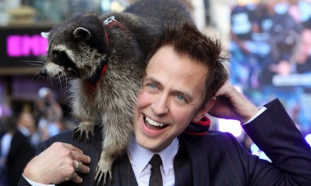 James Gunn fue despedido de Marvel y de Guardians of the Galaxy Vol. 3