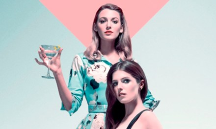 "Reseña ""Un Simple Favor"""