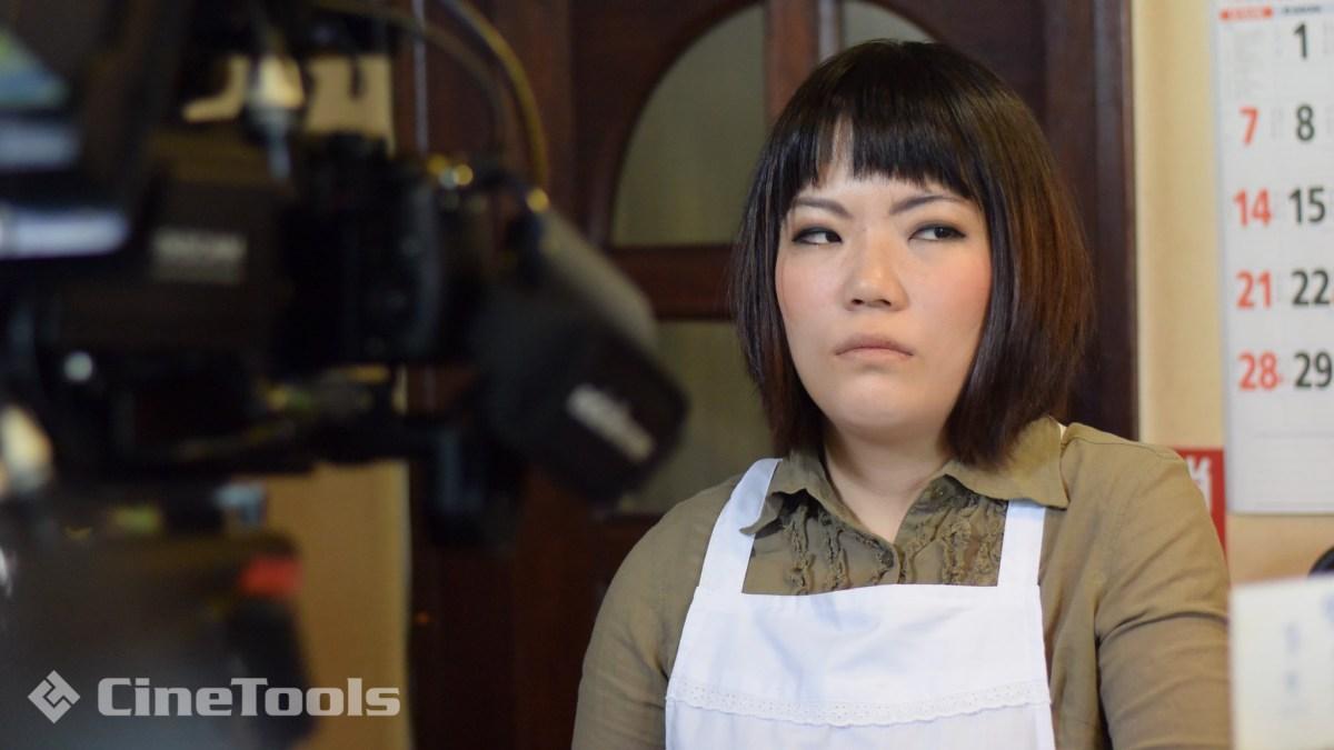 短編映画「えんえん」(2015)