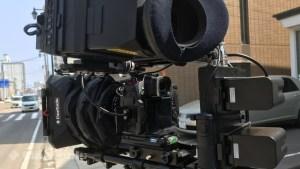 メインの撮影機材「Panasonic LUMIX DC-GH5S」