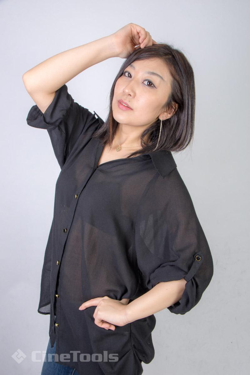 庭田 育美(41x46所属)