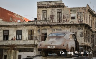 CUBA-US-CINEMA-FAST AND FURIOUS