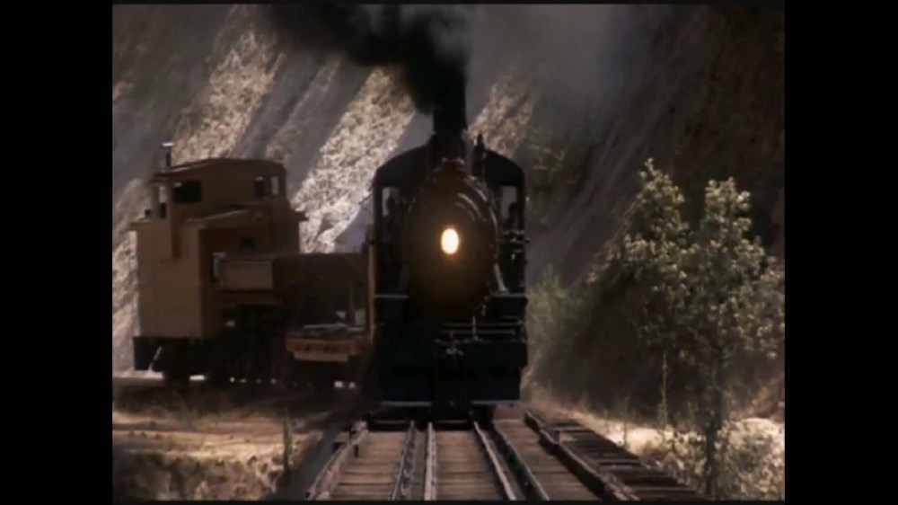 Stand by Me or not, but I am not walking over a train bridge! A reminder in Railroad Safety. (1/3)