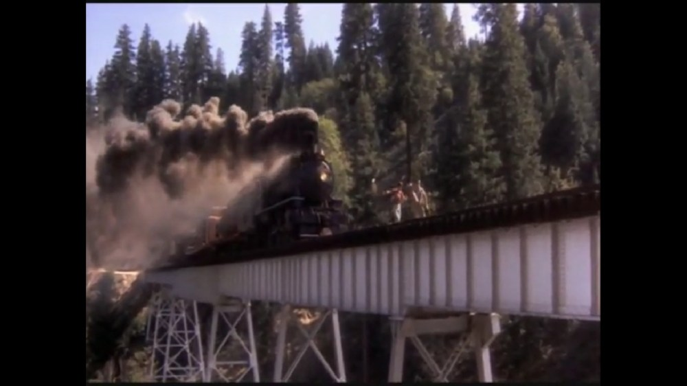 Stand by Me or not, but I am not walking over a train bridge! A reminder in Railroad Safety. (2/3)