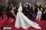 Amy Adams, 2013 Academy Awards