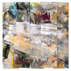 Blanc 12345 [200 x 250cm] © Prosper Jerominus, 2013