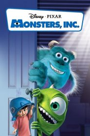 Monsters, Inc / Monstruos S.A.