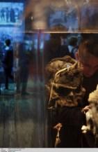 L'exposition Game of Thrones Paris, présentée par OCS et HBO.