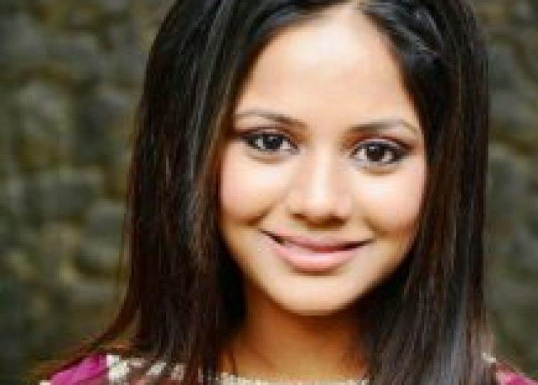 Aishwarya Dutta biography