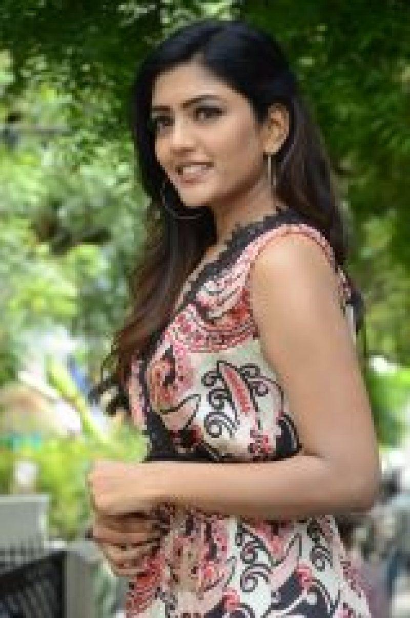 Cute Eesha Rebba