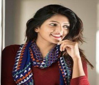 Beautiful Smile of Eesha Rebba
