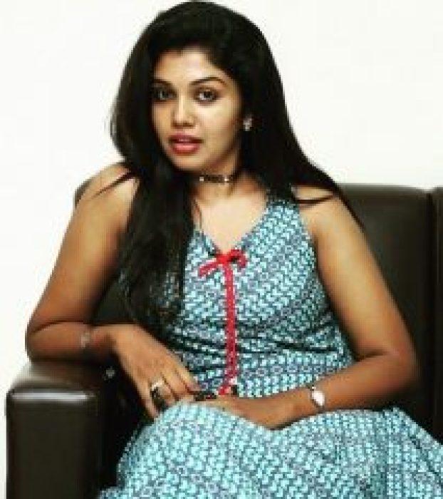 Riythvika Biography