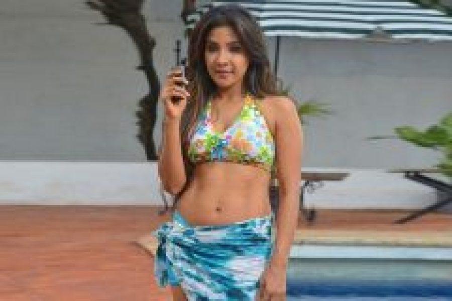 cute Photo of Sakshi Agarwal