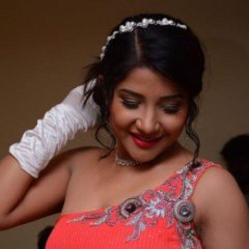 Angel Look of Sakshi Agarwal