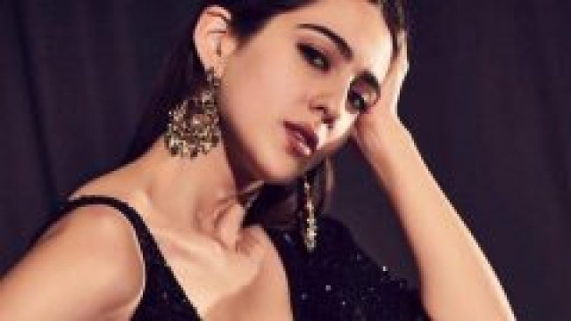 Cute Sara Ali Khan