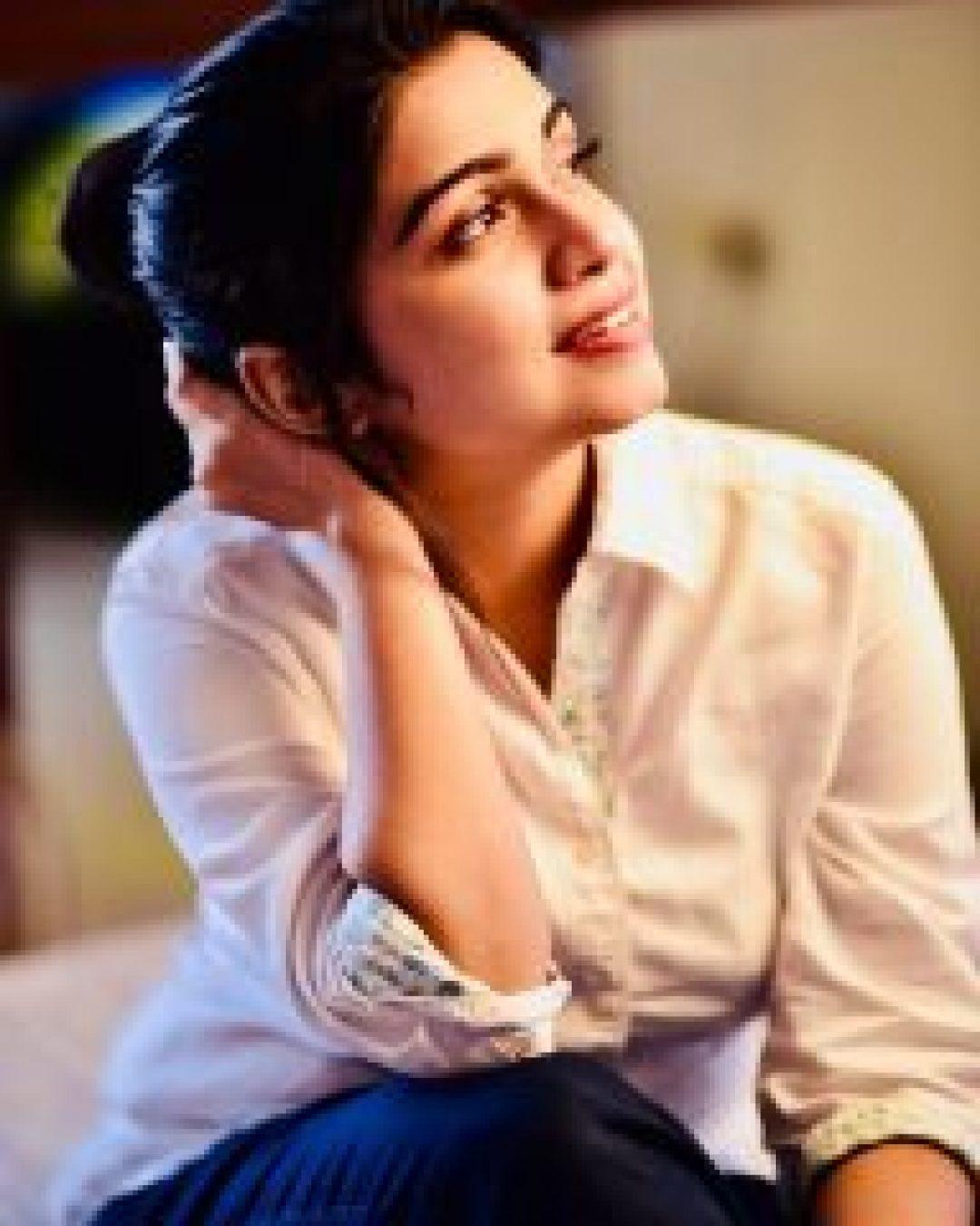 Gargeous Manasa Radhakrishnan