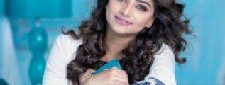 Rachita Ram in Saree