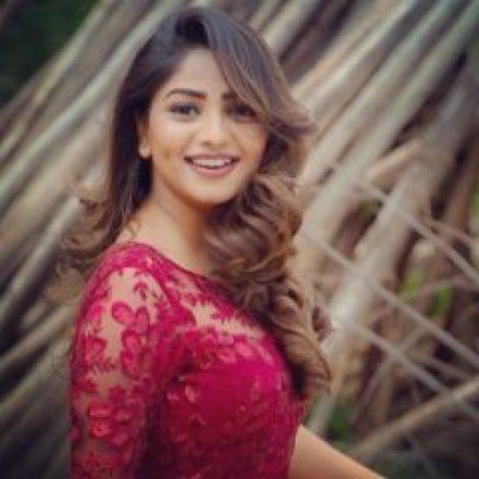 Cute Rachita Ram