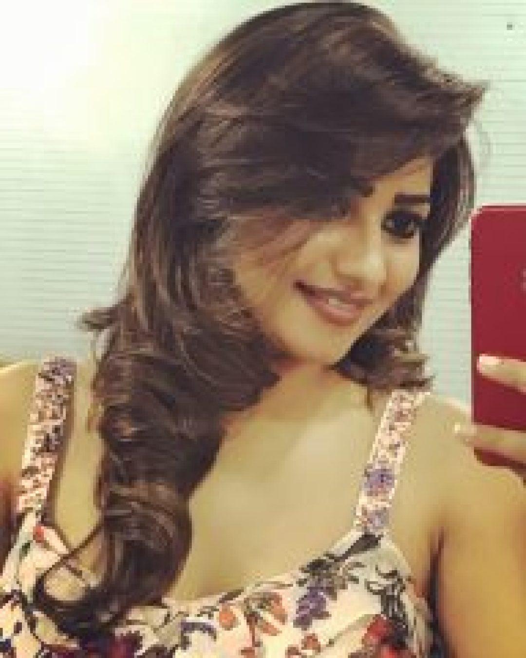 Different look of Rachita Ram