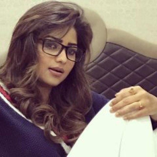Rachita Ram in Specs