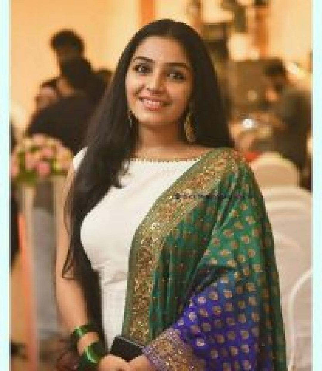 Rajisha Vijayan Cute Look