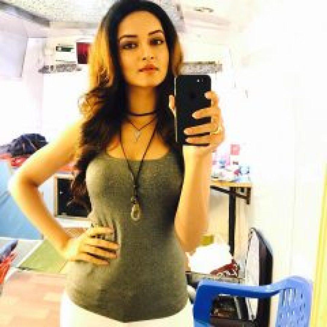Shanvi Srivastava Simply Super