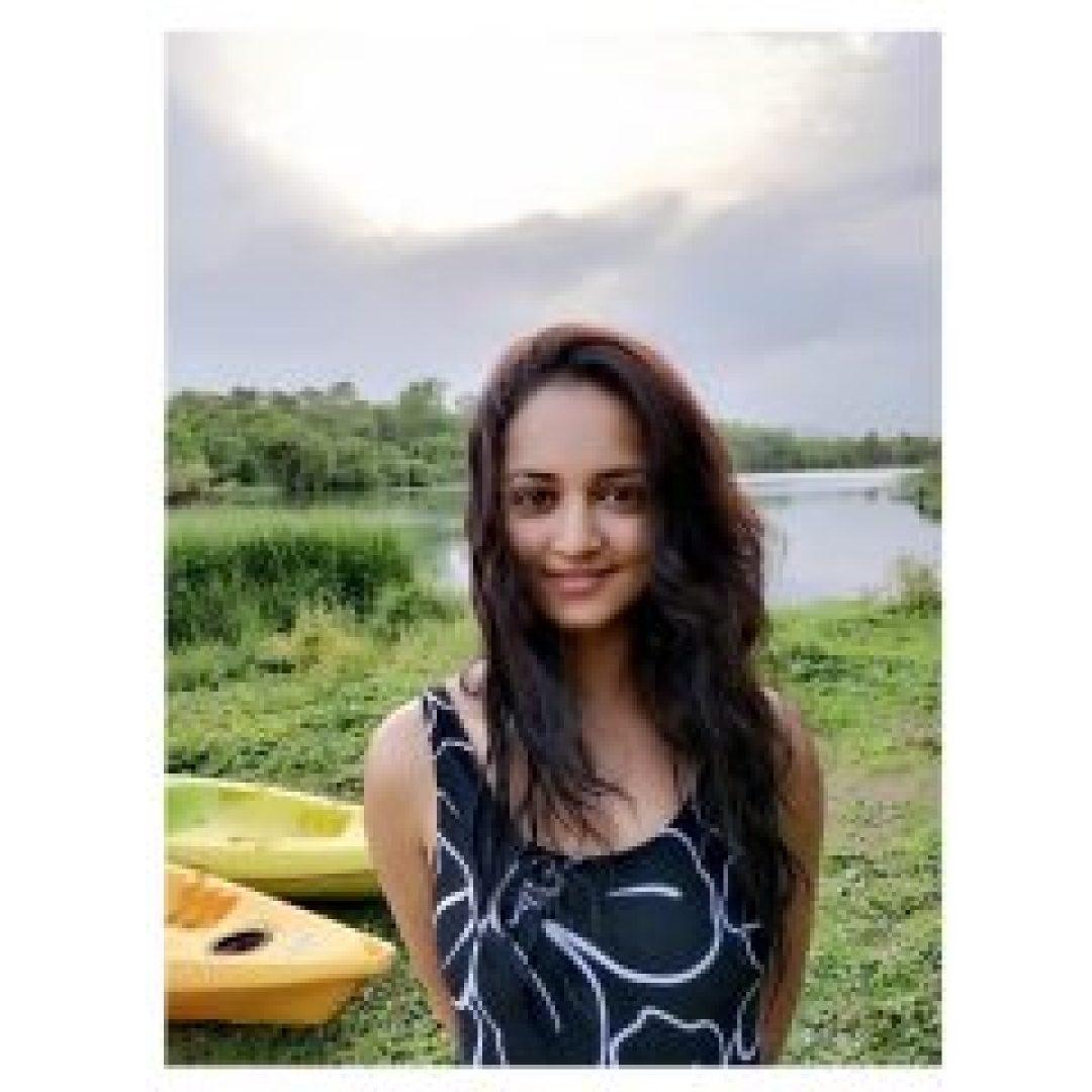 Shanvi Srivastava new Look