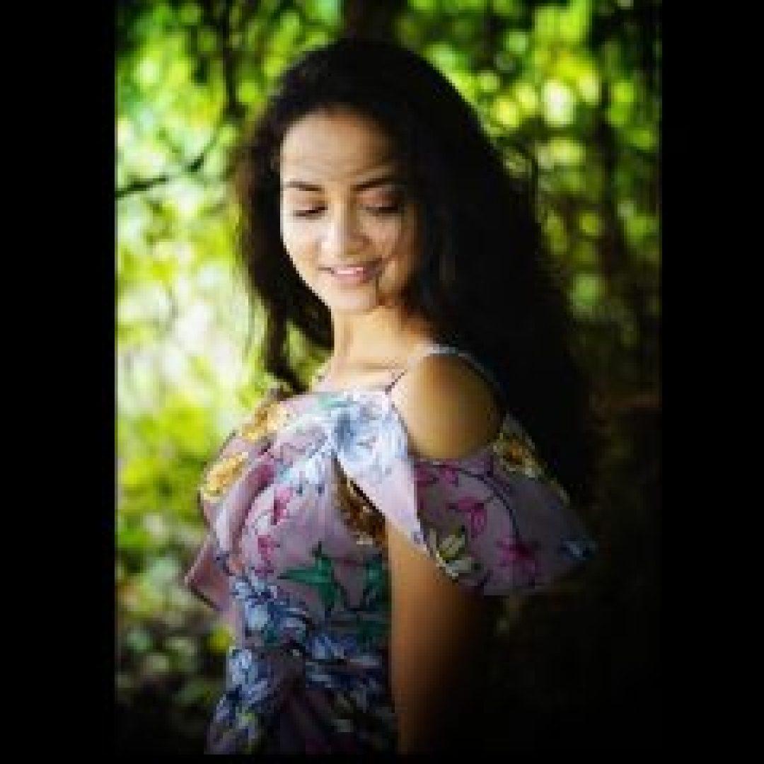 Cute Shanvi Srivastava