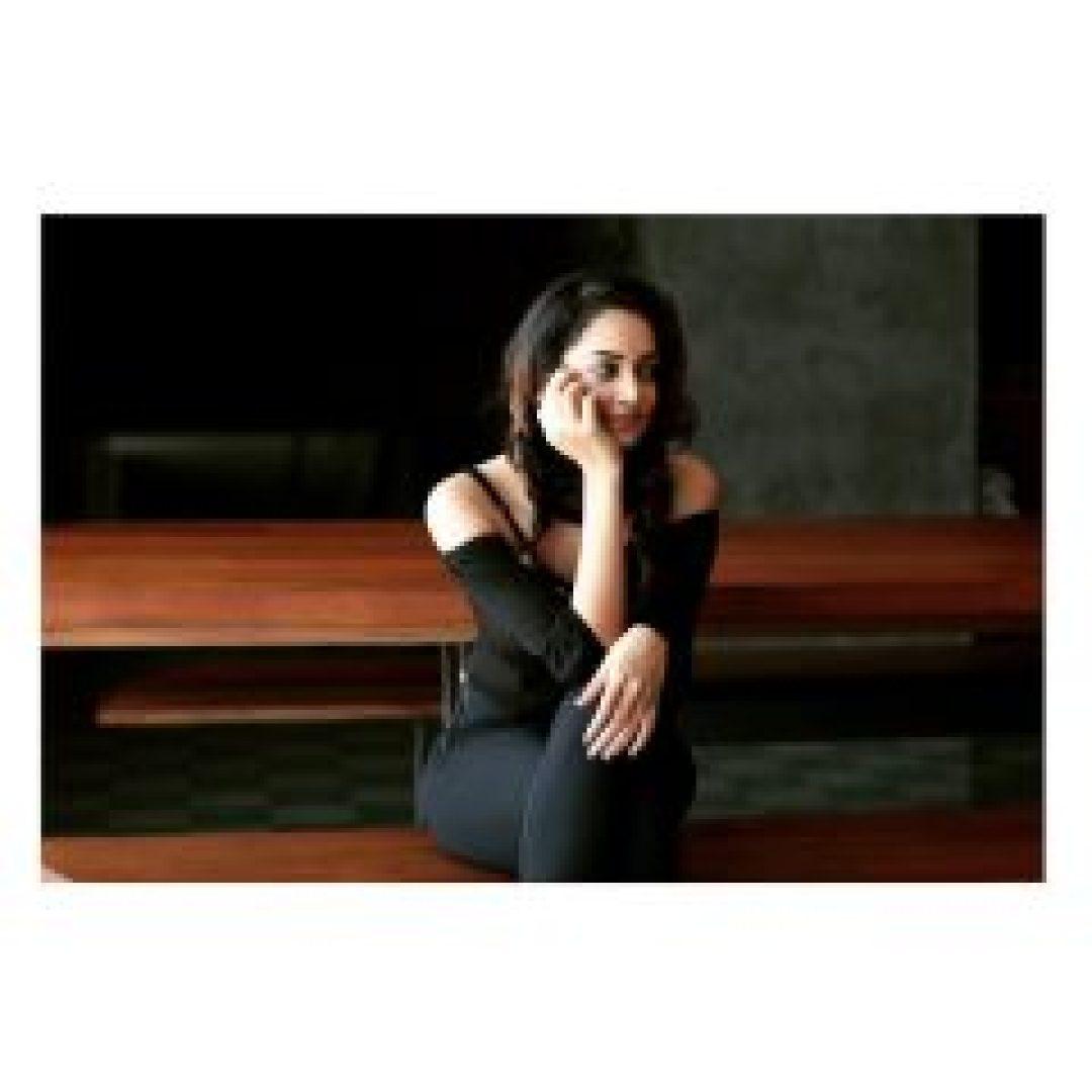 Lovely Shanvi Srivastava